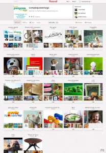 conpequesenzgz en Pinterest