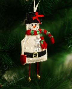 Llega la Navidad