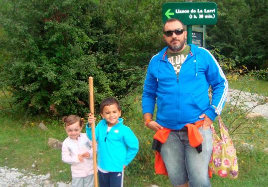 excursion bielsa