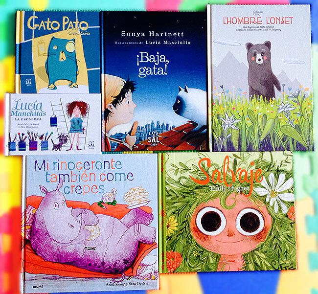 libros para navidad