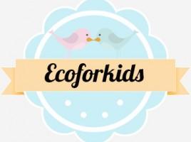 ecoforkids cosmética y alimentación natural para niños