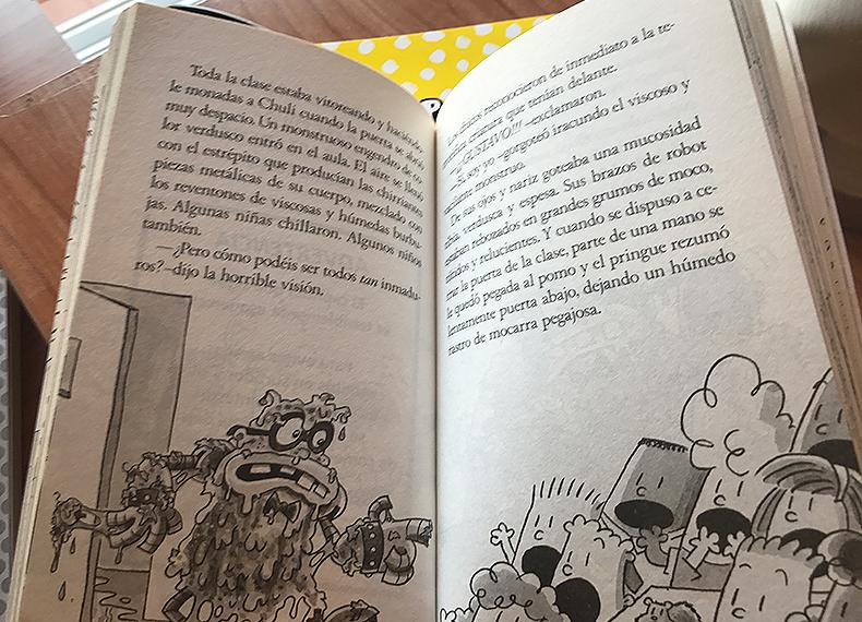 CAPITÁN CALZONCILLOS