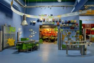 Museo para niños de Papalote