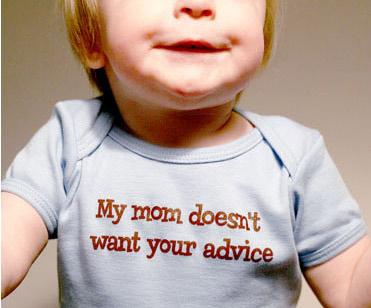 Consejos sobre crianza
