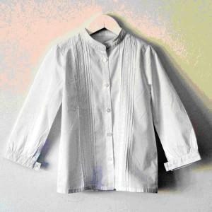 Las de algodón y las más sencillas son aprovechables fuera del traje de baturro