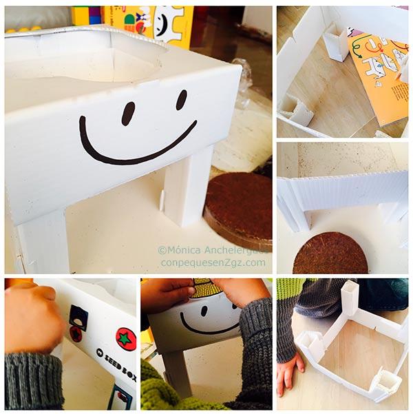 Hemos Probado: Huerto Urbano Con SeedBox Kids