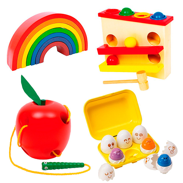 juguetes para Para bebés de 12-24 meses
