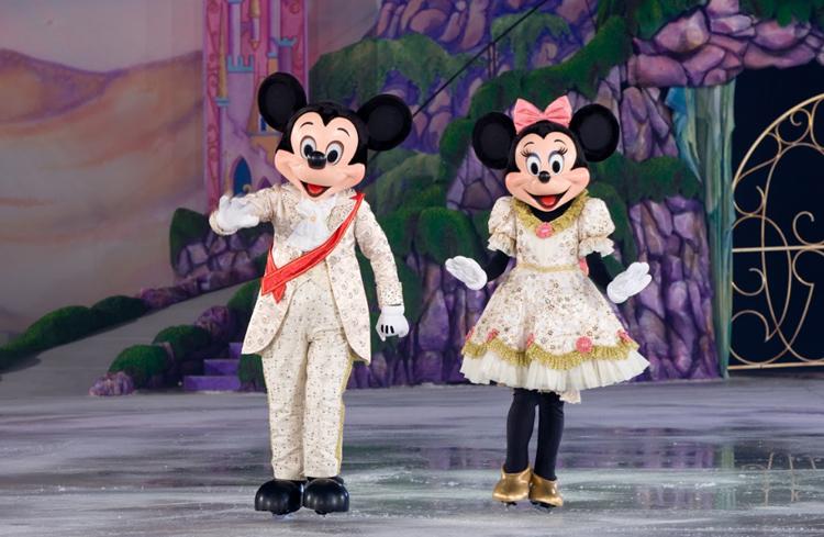 Mickey Mouse, aniversario