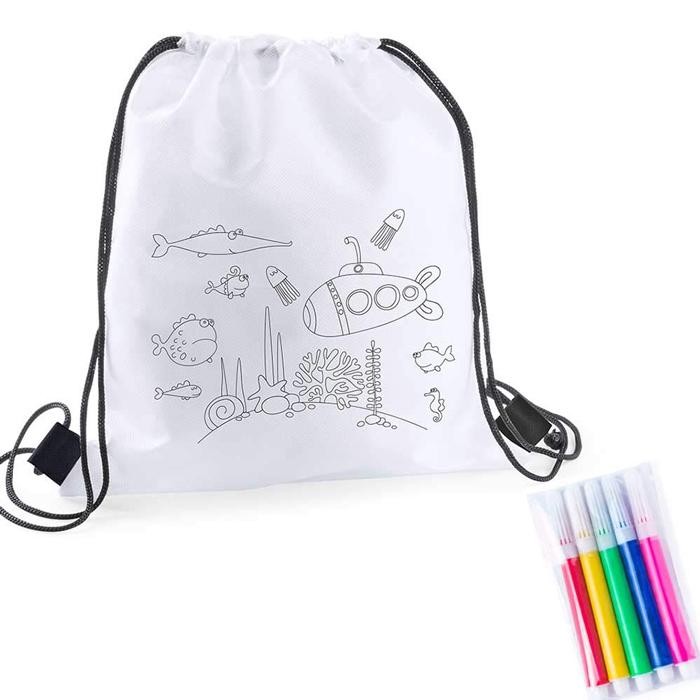 bolsas para pintar